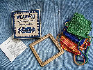 Weaveit