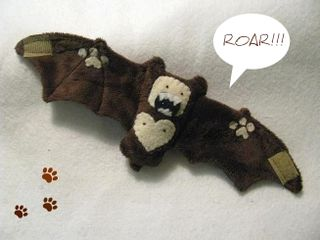 Bigfoot Bat